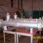 Separadores de umidade para ar comprimido